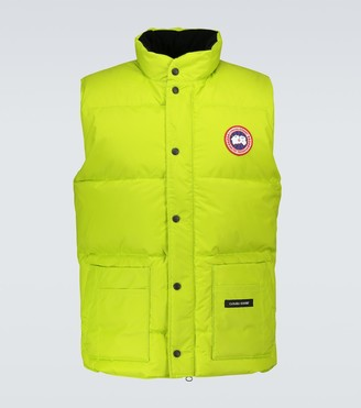 Canada Goose Freestyle padded vest
