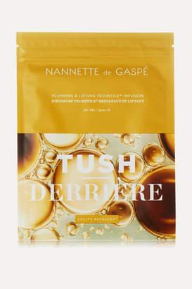 Nannette De Gaspé Plumping & Lifting Techstile Tush Masque X 8