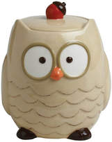 Asstd National Brand Owl Cookie Jar