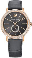 Swarovski Graceful Lady Watch, Gray