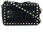 Valentino Garavani tiny 'Rockstud East-West' shoulder bag