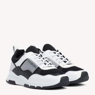 Tommy Hilfiger Colour-Blocked Trainers