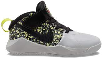 Nike Team Hustle D9 Preschool Kids' Basketball Shoes