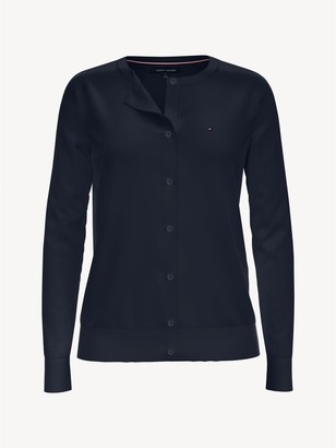 Tommy Hilfiger Essential Solid Cardigan