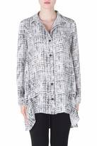 Joseph Ribkoff High Low Tunic Shirt