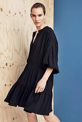 Witchery Tiered Mini Dress
