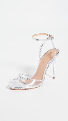 Aquazzura Dream Sandals 105mm