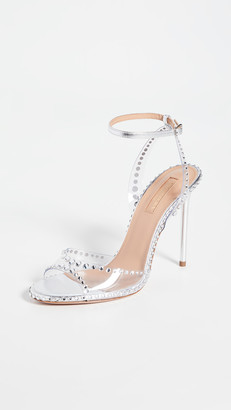 Aquazzura Dream Sandals 105mm