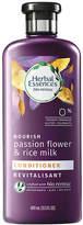 Herbal Essences Bio:Renew Nourishing Conditioner Passion Flower & Rice Milk