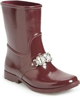MICHAEL Michael Kors 'Leslie' Rain Boot (Women)