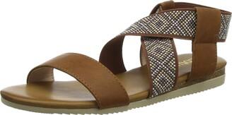 Lotus Women's Zuri Open Toe Sandals