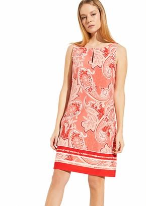 Comma Women's 85.899.82.1050 Dress