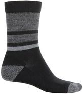 Smartwool Shed Stripe Socks - Merino Wool, Crew (For Men)