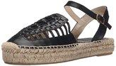 Soludos Women's Huarache Platform Sandal