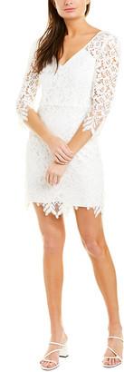Nanette Lepore Mini Dress