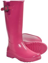 Sperry Pelican Rain Boots - Waterproof, Microfleece Lining (For Women)