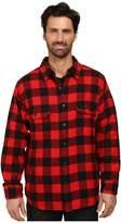 Woolrich Oxbow Bend Shirt Jacket Men's Coat