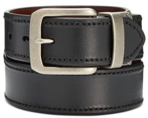 Levi's Men's Reversible Casual Leather Belt