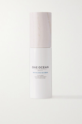 ONE OCEAN BEAUTY Revitalizing Sea Serum, 30ml