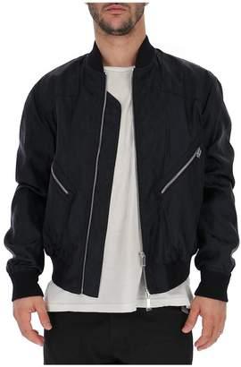 Christian Dior Oblique Bomber Jacket