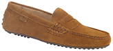 Polo Ralph Lauren Wes Driving Moccasins