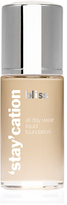 Bliss 'stay'cation Long Wear Liquid Foundation (Sand)