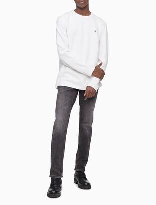 Calvin Klein Slim Fit Hubert Comfort Stretch Jeans