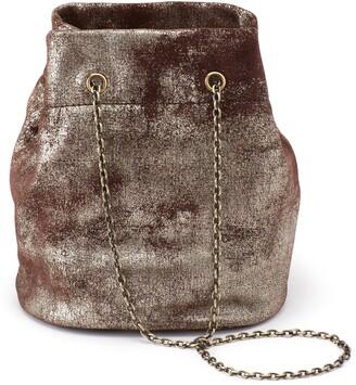 Hobo Jovie Leather Crossbody Bag