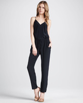 Rory Beca Robert V-Neck Jumpsuit