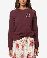 O'Neill Juniors' Camp Patch Sweater