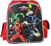 Disney Power Rangers Backpack - Kid size school backpack