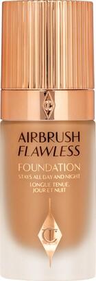 Charlotte Tilbury Airbrush Flawless Foundation
