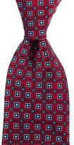 Daniel Cremieux Big & Tall Five Box Traditional Silk Tie