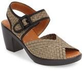 Bernie Mev. Women's 'Drisco' Platform Sandal