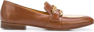 Madison.Maison Gioia flat loafers