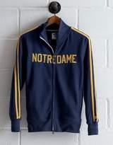 Tailgate Notre Dame Track Jacket