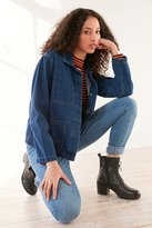 BDG Denim Chore Jacket