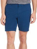 Michael Kors Slim Chino Shorts