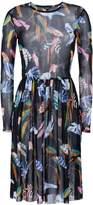MBYM Knee-length dresses - Item 34836347