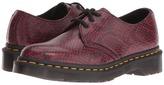 Dr. Martens 1461 Viper 3-Eye Shoe