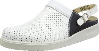 Berkemann Unisex Adults Tec-pro-brage Health Care Professional Shoe