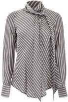 See by Chloe Striped Shirt