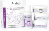 Ouidad Curl Immersion Trial Set for Kinky Curls