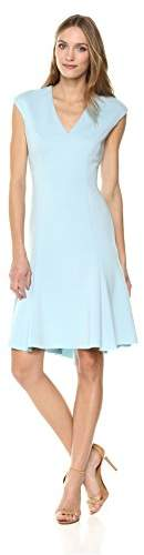 Elie Tahari Women's Moriah Dress
