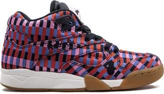 Reebok Court Victory Pump Me sneakers