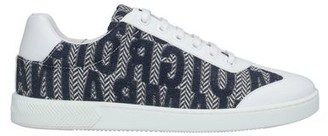 Giorgio Armani Low-tops & sneakers