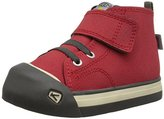 Keen Coronado High Top Leather Shoe (Toddler)