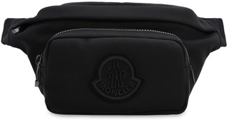 Moncler Durance Nylon Belt Bag