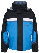 Trespass Childrens Boys Fabo Waterproof Padded Ski Jacket