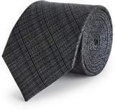 Reiss Fink Silk Patterned Tie